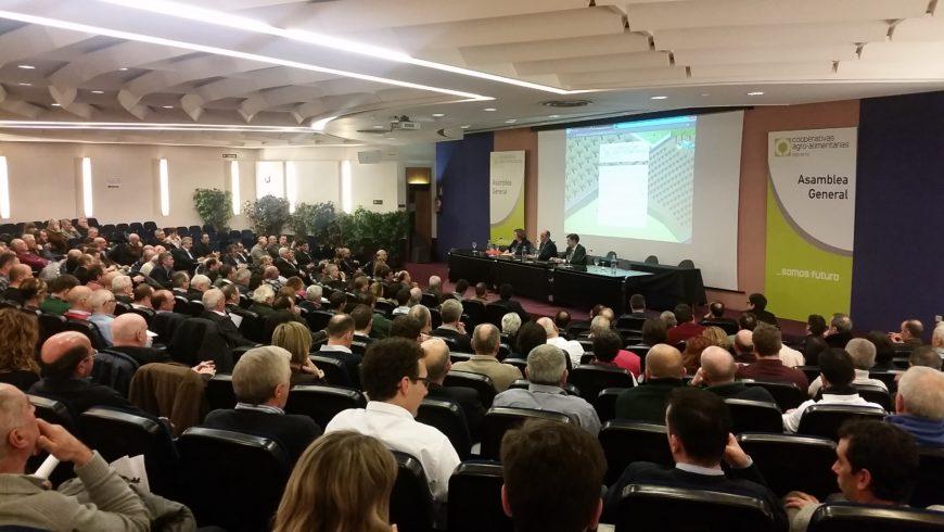 Asamblea General de UCAN