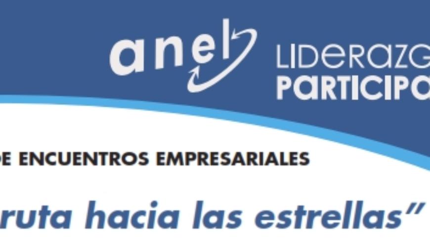 """Ciclo de encuentros empresariales: """"La ruta hacia las estrellas"""""""