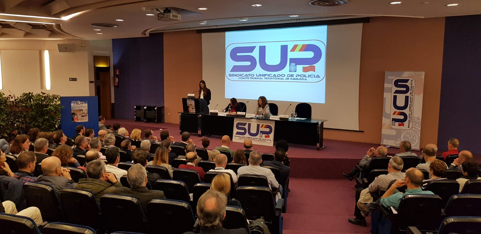 Congreso SUP