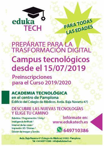 Academia Tecnológica EDUKA TECH