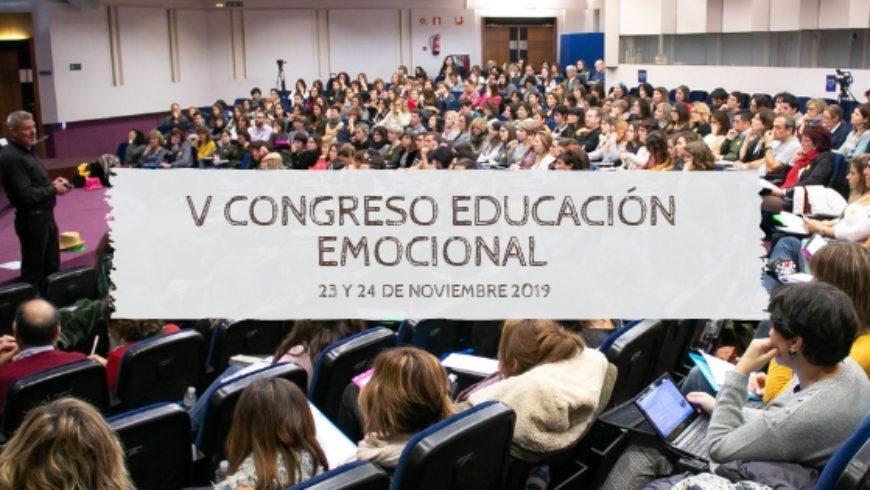V Congreso de educación emocional