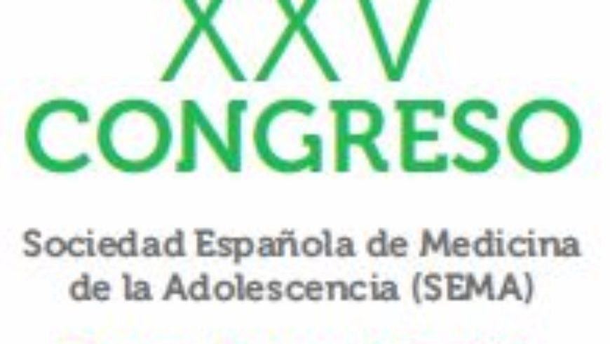 XXV CONGRESO SEMA – 28 Y 29 DE MAYO DE 2021