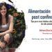 WEBINAR «ALIMENTACIÓN SALUDABLE POST CONFINAMIENTO»